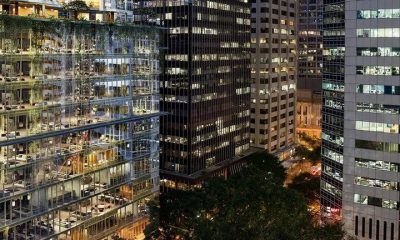 Calm Before Storm for Brisbane Office Vacancy