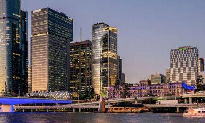 Charter Hall Lodges Plans for Brisbane Skyscraper (2)