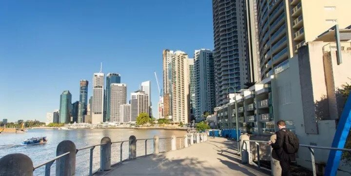 Council Releases Brisbane River Master Plan (2)