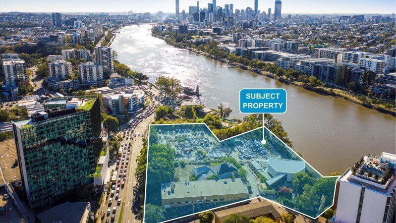 Fresh calls for council to purchase former ABC Toowong site (1)