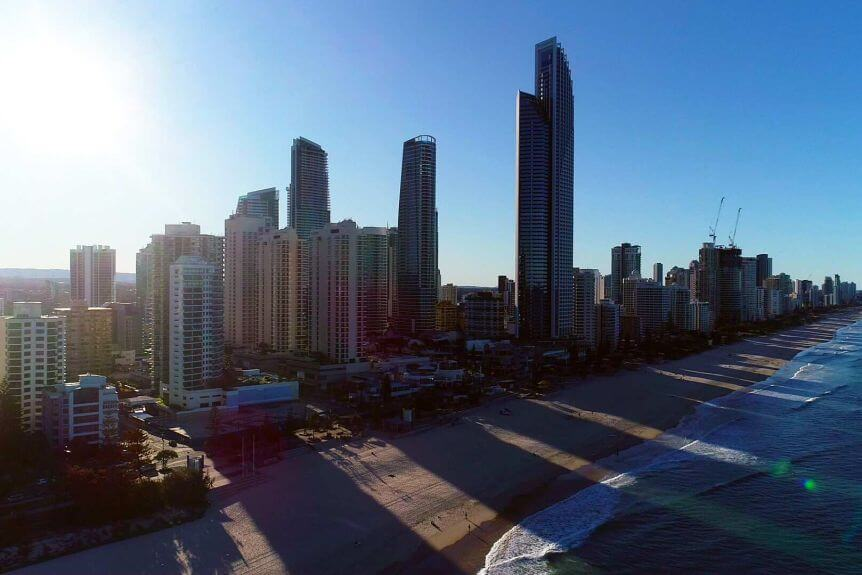 Gold Coast international, interstate 'buyer activity enormous' in residential real estate despite pandemic (3)
