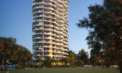Mirvac Secures Approval for Newstead Tower (1)