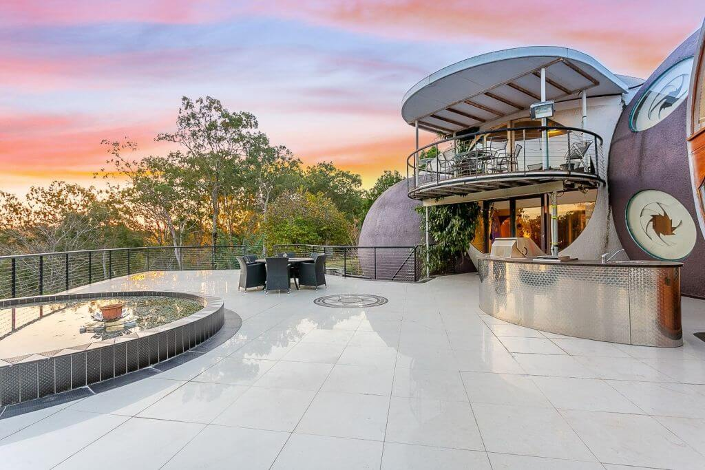 The Bubble House in Ipswich is for sale for the first time (2)