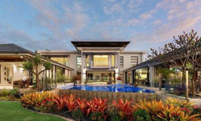 Brisbane's Raby Bay sets Bayside record with $8.5 million sale (1)