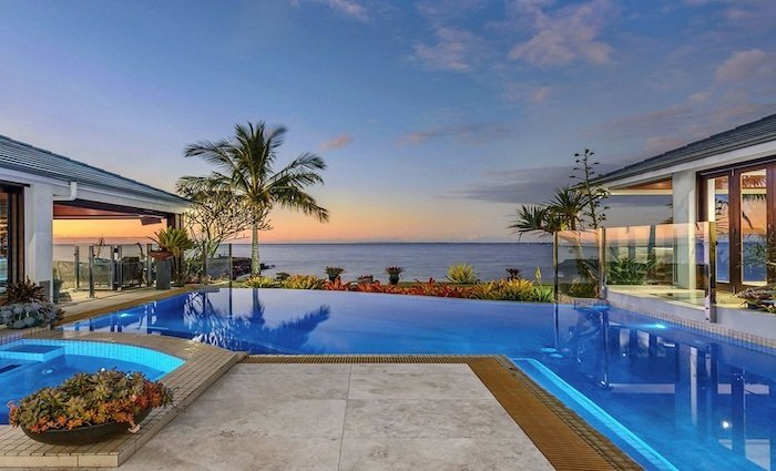 Brisbane's Raby Bay sets Bayside record with $8.5 million sale (3)