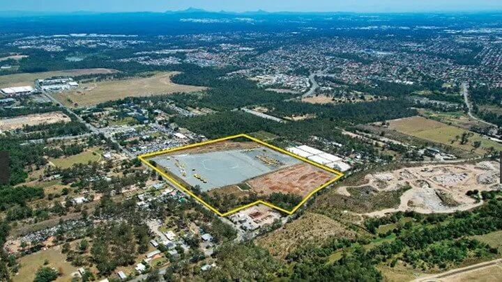 Brisbane's South Lures Stockland With $41.5m Site Sale (2)