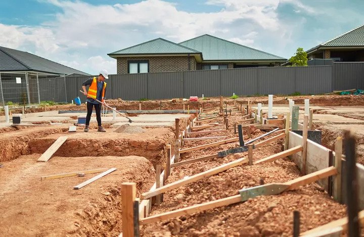 Building Approvals Rise, But No Recovery Yet (1)