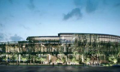 Cairns $1bn Global Tourism Hub on Back-Burner (1)