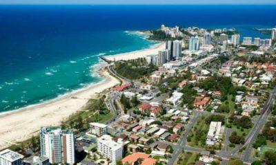 Coolangatta Apartment Development Seeks New Heights