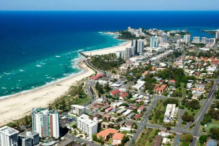 Coolangatta Apartment Development Seeks New Heights