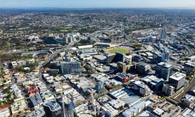 Developers Confident in Brisbane Fringe Office Market (1)
