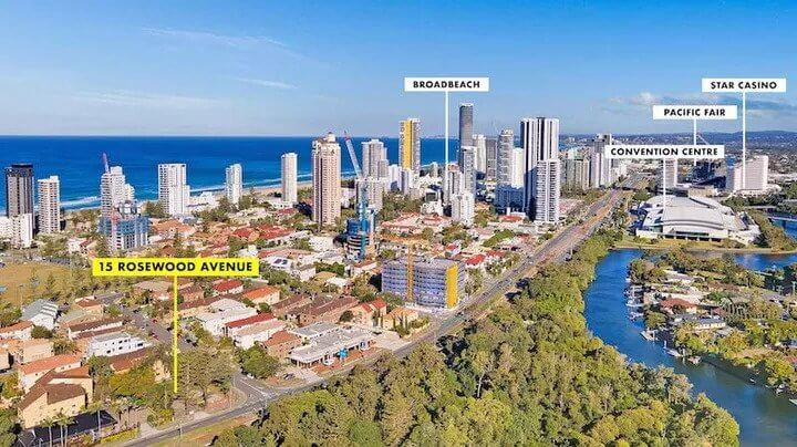 Prime Broadbeach Development Site Hits Block (2)