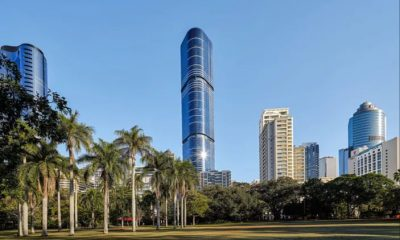 Sales Top $20M Tallest Tower