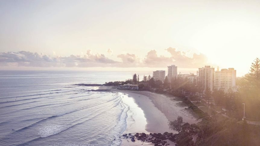 Southern Gold Coast development attracts buyers, but concerns raised over council process (1)