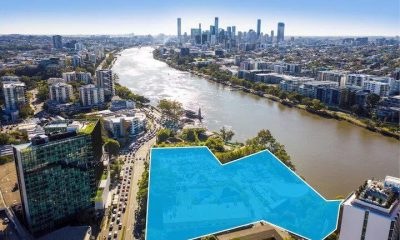 Sunland Lists Rare Brisbane Development Sites (1)