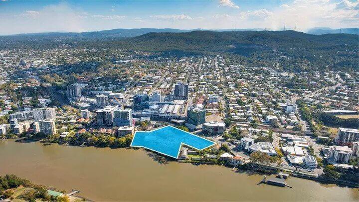 Sunland Lists Rare Brisbane Development Sites (2)