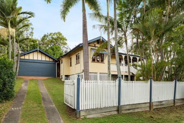 What's the outlook for Brisbane property in the spring selling season