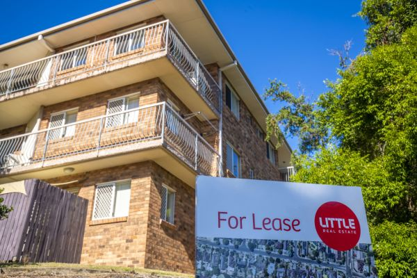 Brisbane rent prices increase for houses and units Domain Rent Report