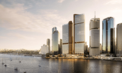 Brisbane's Top 20 Major Development Projects