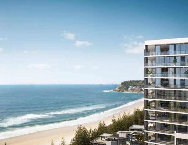 First-home buyers flock to newly built apartments in south-east Queensland