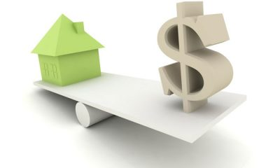 Housing affordability improved as coronavirus hits prices Moody's Investor Service