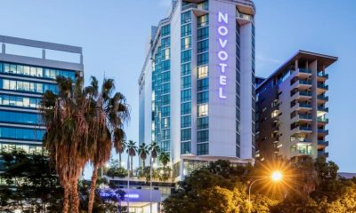 Novotel Brisbane sold to offshore group JLL