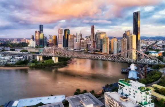 Queensland Streets Ahead in Race to Create Smart Cities