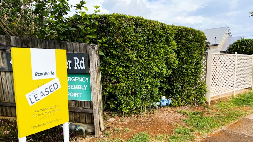 Sunshine Coast rentals dry up, with real estate agents citing investor sales to owner-occupiers