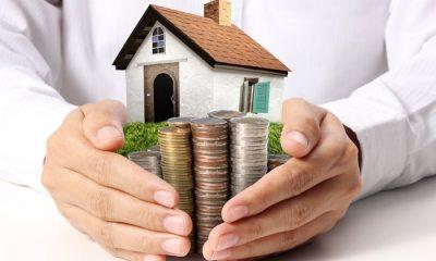investors in mortgage stress