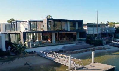 Noosa riverfront