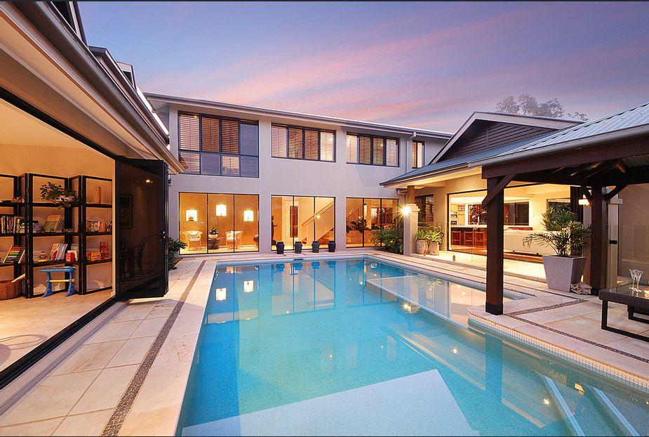 Queensland properties