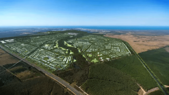 Stockland Kicks Off $126m Project