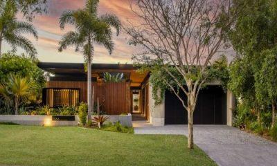 Cove House on the Gold Coast