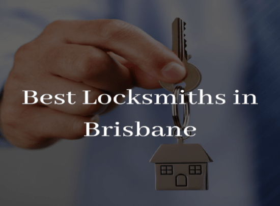 Best Locksmiths in Brisbane