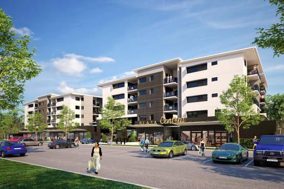 QLD residential developments