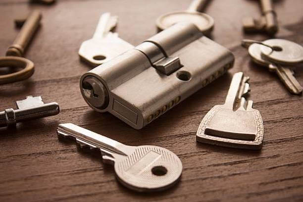 locksmith chermside