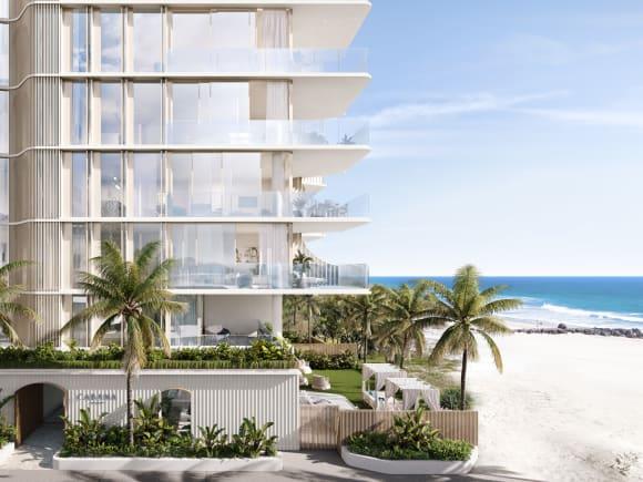 Gold Coast apartment
