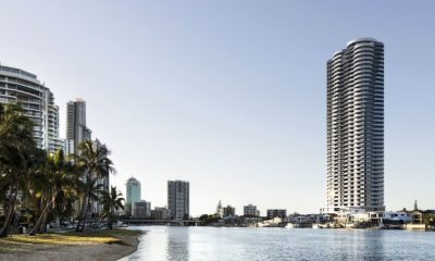 Surfers Paradise apartment