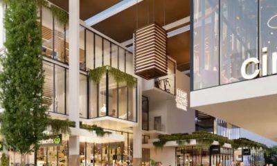 Brisbane's Ferny Grove