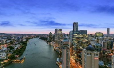 Brisbane's prestige market