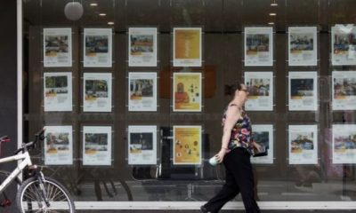 Pandemic property boom