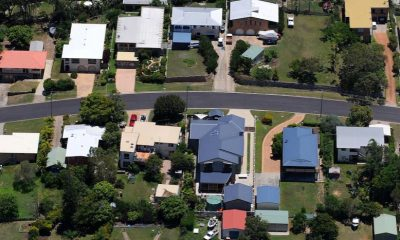 Queensland house prices