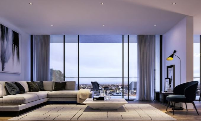 Brisbane apartment value