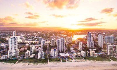 Gold Coast Cityscope