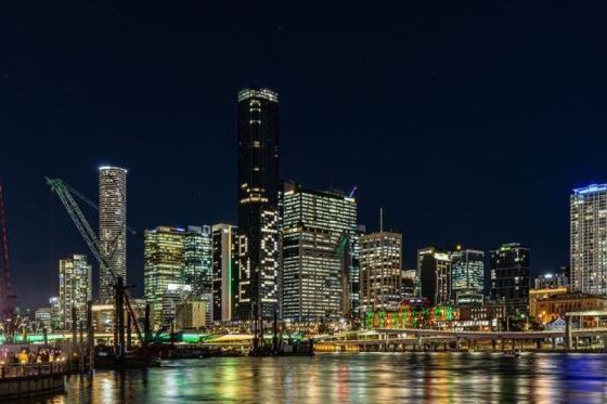 Brisbane's property market