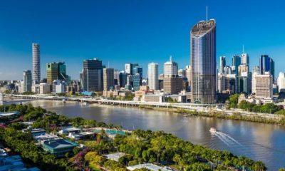 Brisbane apartment values