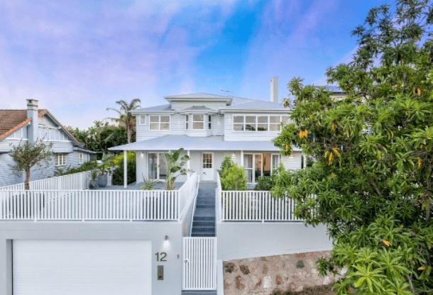 Brisbane's western suburbs
