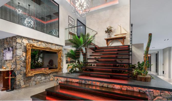 Queensland penthouse